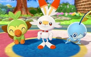 Su Google puoi votare il tuo Pokémon dell'anno