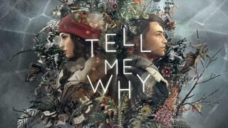 Tell Me Why è il primo videogioco con un protagonista transgender
