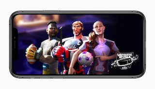 Apple Arcade punta sugli sport: in Ultimate Rivals gli atleti famosi di NBA e calcio