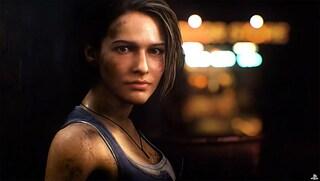 Il remake di Resident Evil 3 è ufficiale: ecco il primo trailer