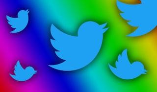 Queste immagini animate sono state bandite da Twitter: possono causare attacchi epilettici