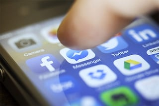 Messenger, ora per accedere è obbligatorio un account Facebook
