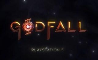 Ecco il primo videogioco per PlayStation 5: si chiamerà Godfall