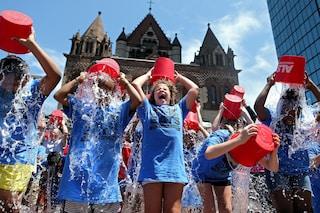 Così Pete Frates ha contribuito alla ricerca contro la SLA con la sua Ice Bucket Challenge