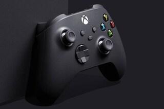 Ecco il controller della nuova Xbox Series X (che punta tutto sulla condivisione)