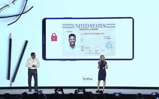 Così lo smartphone diventerà una carta d'identità e una patente digitale