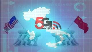 """No alla Cina nel 5G secondo il Copasir: """"È una minaccia per la sicurezza nazionale"""""""