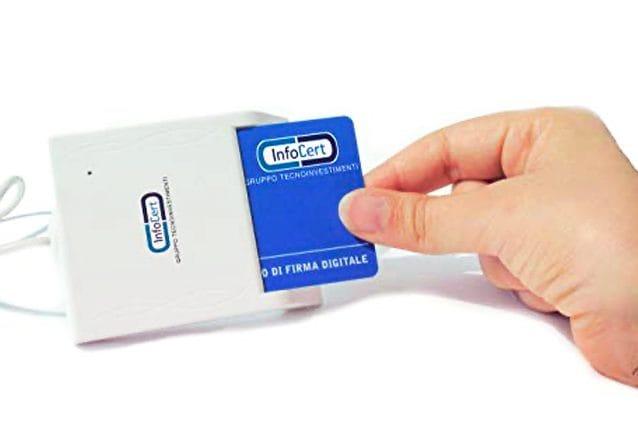 migliori lettori smart card