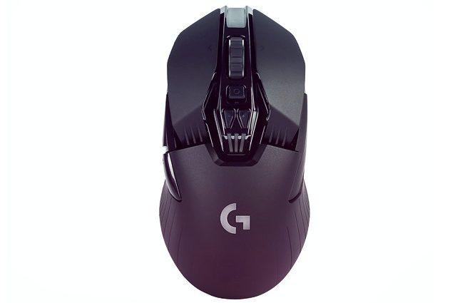 migliori mouse per mancini