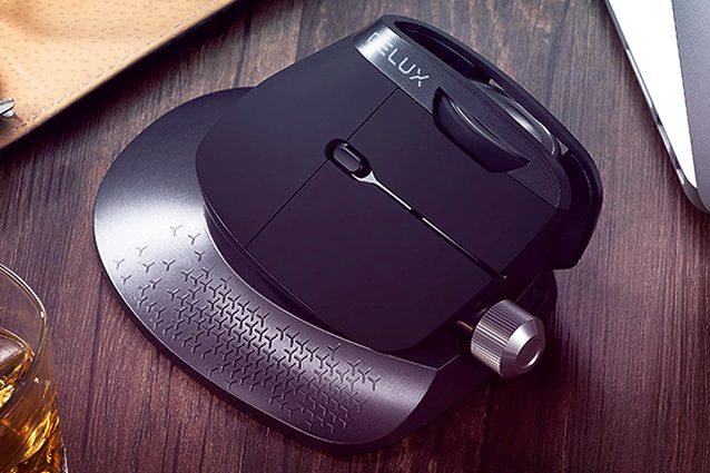 migliori mouse verticali