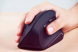 Migliori mouse verticali: guida all'acquisto e classifica