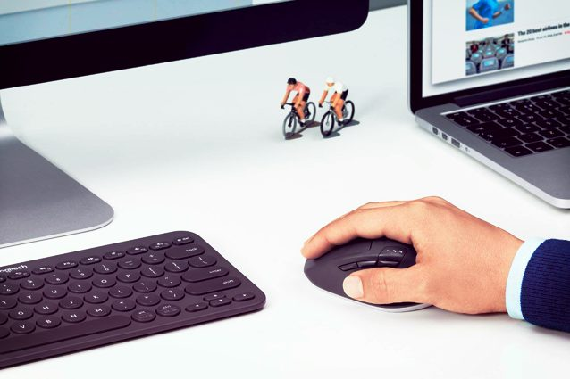 migliori mouse wireless