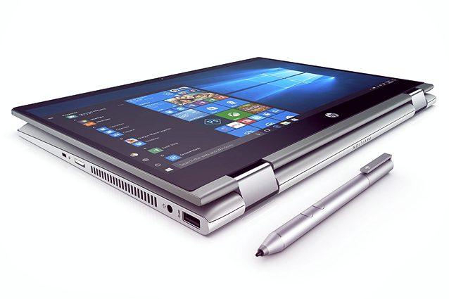 migliori notebook convertibili