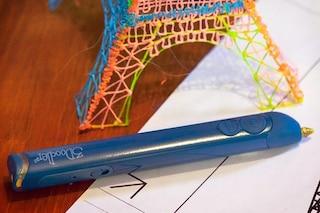 Le migliori penne 3D