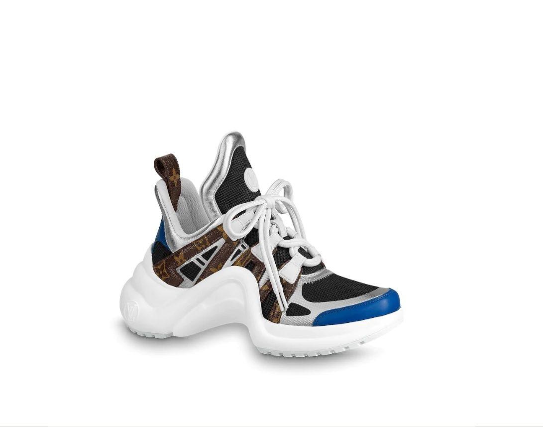 sneakers LoL