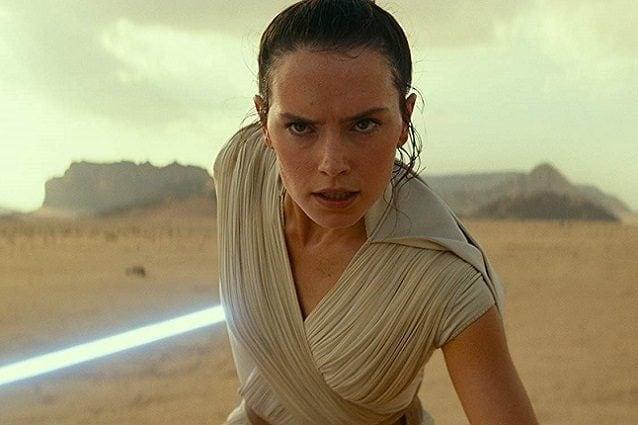 Star Wars skywalker
