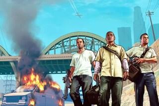 Dopo 6 anni dall'uscita, GTA V è ancora uno dei videogiochi più rilevanti al mondo