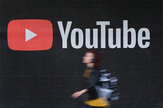 youtube regole anti molestie
