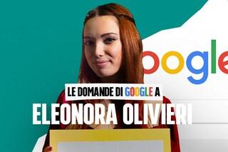 """Eleonora Olivieri tra libri, TikTok e YouTube: """"Faccio video comici perché non mi prendo sul serio"""""""
