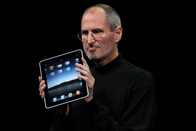 10 anni di iPad, la scommessa (vinta) di Steve Jobs su cui non voleva puntare nessuno