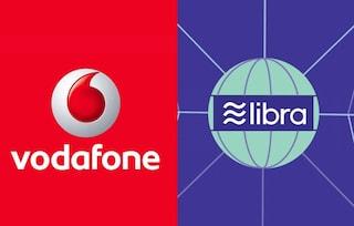 Anche Vodafone ha abbandonato Libra, la criptovaluta di Facebook è sempre più sola