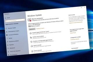 Windows 10 va aggiornato subito: un bug scoperto dalla NSA colpisce 900 milioni di PC