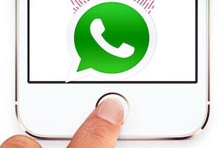 Come bloccare (e rendere sicuro) WhatsApp con impronta digitale o riconoscimento facciale