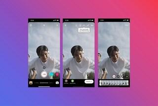 Instagram rivoluziona i Boomerang: ecco i nuovi effetti