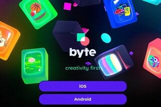 Come funziona Byte, il successore di Vine che vuole sfidare TikTok
