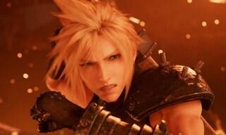 Final Fantasy VII Remake: da oggi è disponibile la demo gratuita