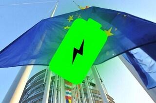 L'Europa vuole un caricabatterie unico per tutti i dispositivi elettronici