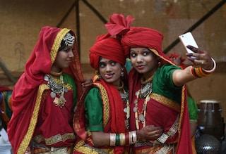 L'India supera gli USA: è il secondo più grande mercato degli smartphone