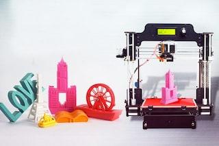 Migliori stampanti 3D del 2020