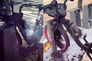 Perché le batterie delle biciclette e dei monopattini elettrici possono esplodere