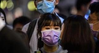 Le mascherine contro il Coronavirus hanno messo in crisi i sistemi di riconoscimento cinesi