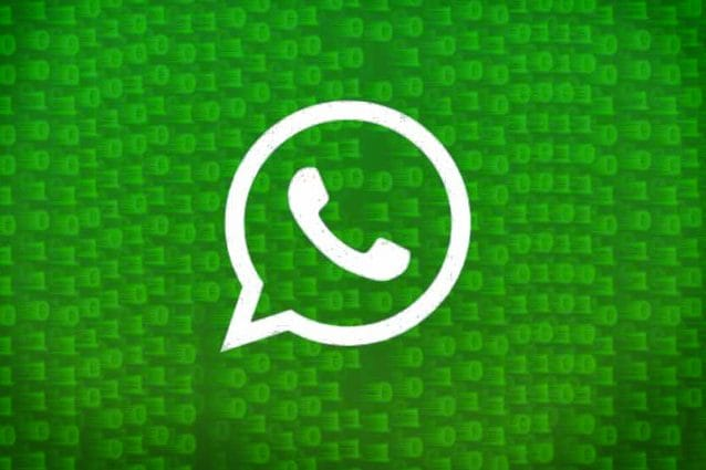 WhatsApp proteggersi virus malware antivirus