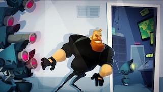 """Secret Oops!, il videogioco italiano per Apple Arcade: """"Si gioca insieme, attorno a un tavolo"""""""