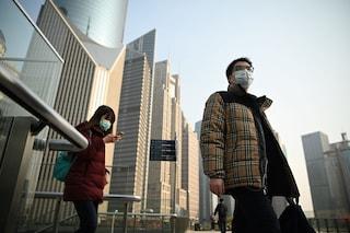 Coronavirus, questa app cinese impone la quarantena ai cittadini