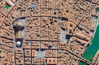 Queste 2.500 foto satellitari catturano i luoghi più spettacolari del pianeta
