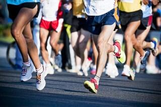 Napoli City Half Marathon: tre ore per vivere Napoli tutti insieme
