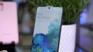 """Cos'è la notifica """"1"""" che hanno ricevuto i proprietari di molti smartphone Samsung"""