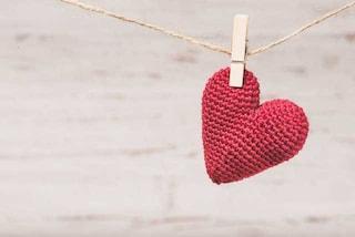 Buon San Valentino su WhatsApp: le migliori immagini e frasi d'amore da scaricare gratis