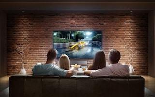 Offerte della settimana: fino al 42% di sconto su TV e Home Cinema