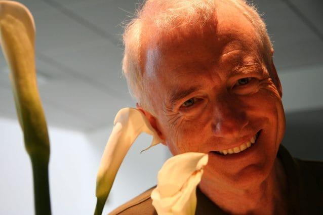 Larry Tesler (Foto: Yahoo)