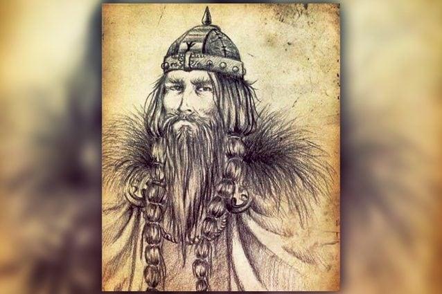 """origini nome bluetooth storia Harald """"Blåtand"""" Gormsson"""