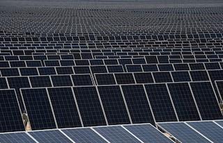 I pannelli solari del futuro funzioneranno anche di notte