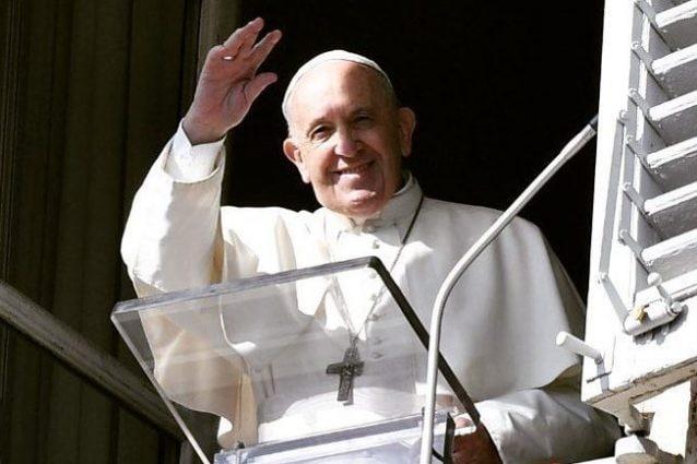 VATICANO Papa: ha una 'lieve indisposizione', rinviate le udienza ufficiali