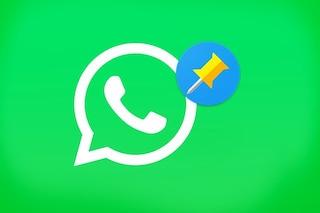 Il trucco di WhatsApp per cercare foto e video nelle chat