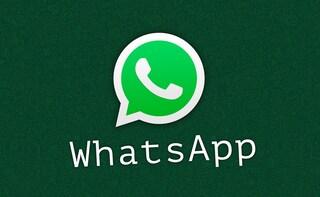 Il trucco di WhatsApp per usare il carattere della macchina da scrivere