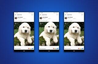 Ora tutti possono creare foto in 3D su Facebook: ecco come